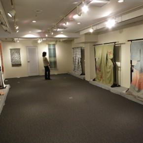 第25回草木会展(銀座大黒屋ギャラリー6F)