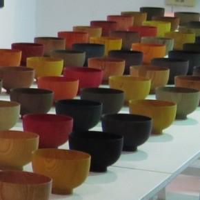 展示会のお知らせ  未来考古木色